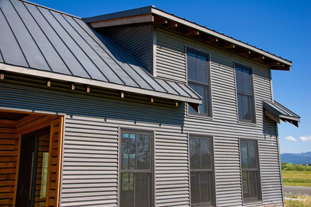 7 Popular Siding Materials To Consider: Types Of Siding: Comparison Of Material Options, Pros & Cons