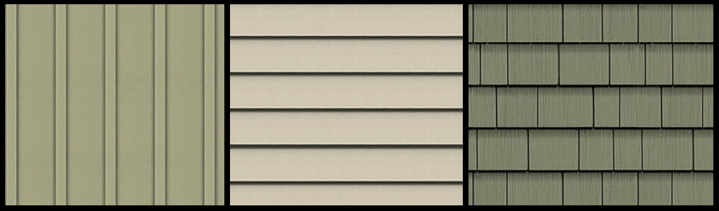 Types of vinyl siding 8 styles to choose from 16 photos for Type of siding board