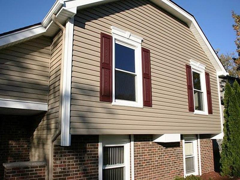 Types of vinyl siding 8 styles to choose from 16 photos for What is 1 square of vinyl siding