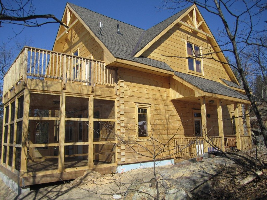 Best wood siding options 8 types to choose from for Sustainable siding