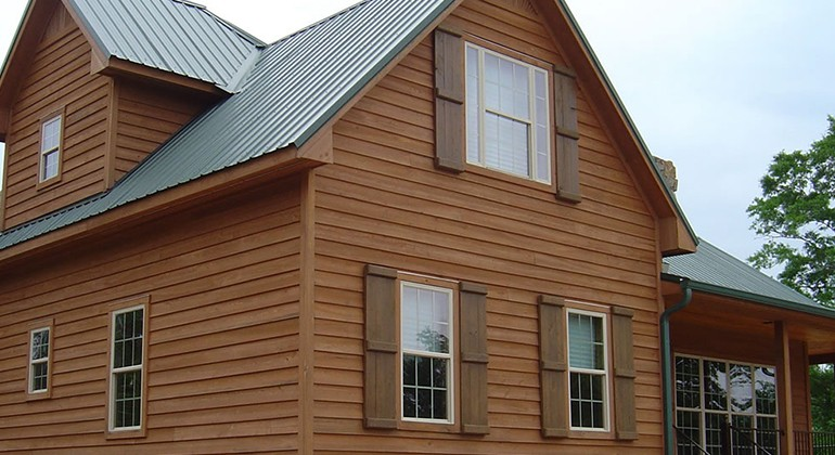 Best Wood Siding Options 8 Types To Choose From Siding Authority