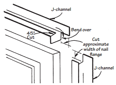 How To Install Vinyl Siding In 21 Steps Siding Authority