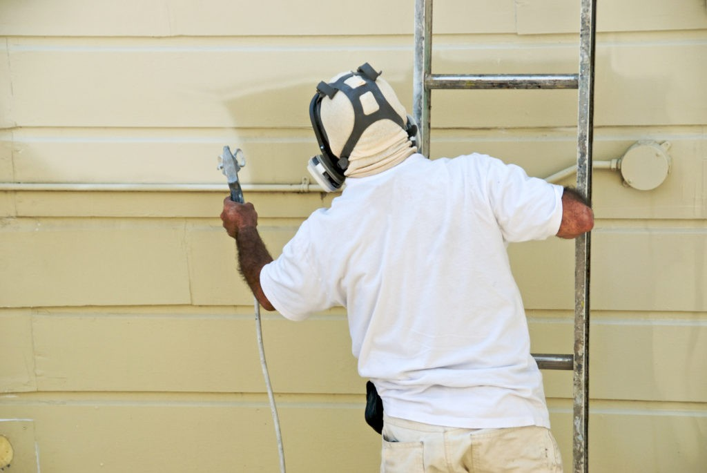 7 Steps to Painting Vinyl Siding & Vinyl Safe Colors
