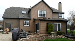 Blake Building & Home Improvement LLC