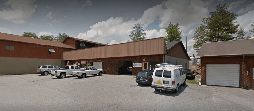 DLV Roofing - Asheville Roofing Contractor