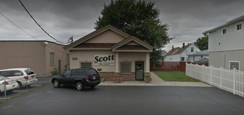 Scott Enterprises Inc