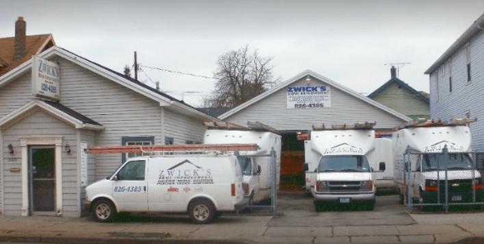 Zwick Home Improvements