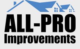 ALL Pro Improvements, Inc.