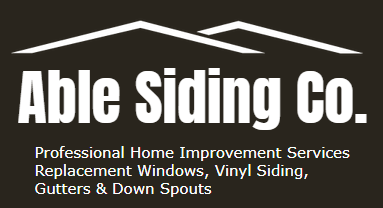 Able Siding Co.