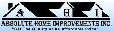 Absolute Home Improvements Inc.