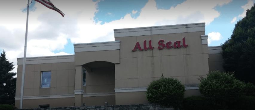 All-Seal Home Improvement, Inc.