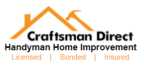 Craftsman Direct, Handyman Home Improvement Contractor, Inc.