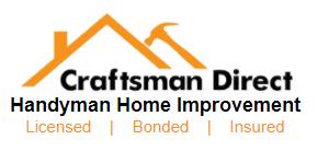 Craftsman Direct, Handyman Home Improvement Contractor, Inc.