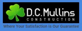 D C Mullins Construction