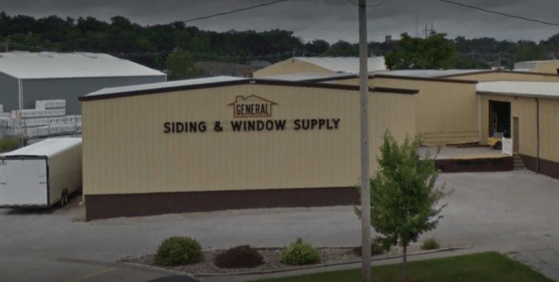 General Siding Supply