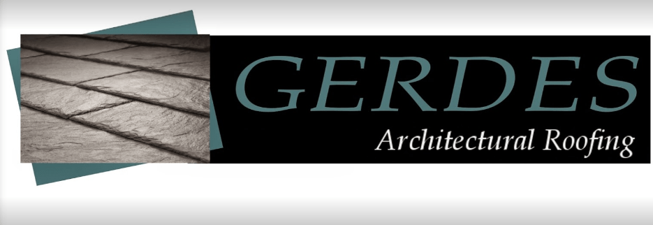 Gerdes Architectural Roofing