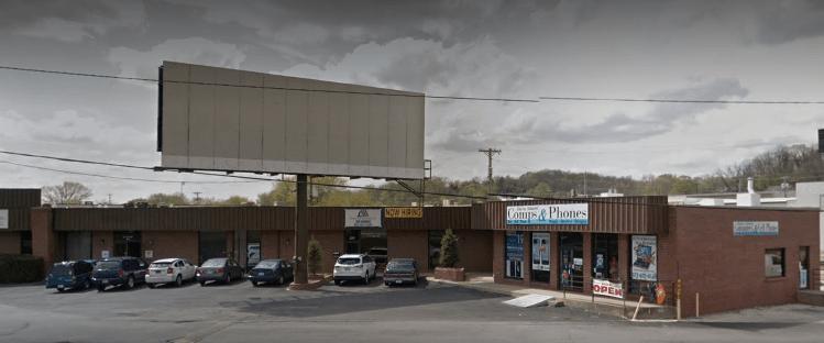HCS Restoration & Roofing, LLC