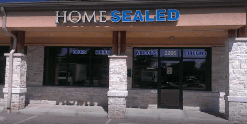 HomeSealed Exteriors, LLC