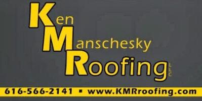 Ken Manscheksy Roofing LLC