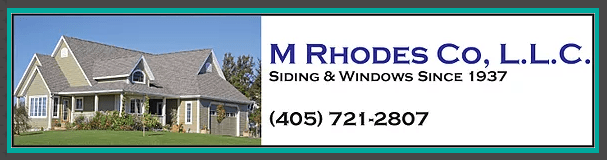 M Rhodes Co