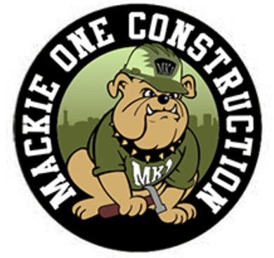 Mackie One Construction