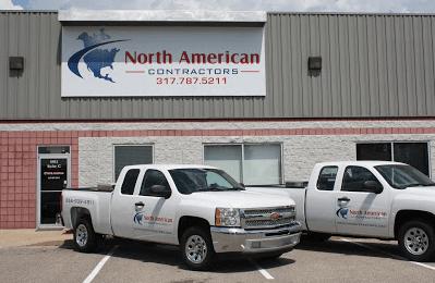 North American Contractors
