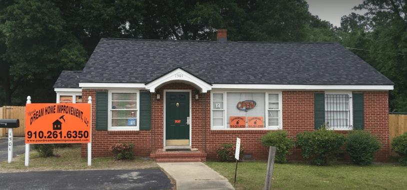Your Dream Home Improvement, LLC