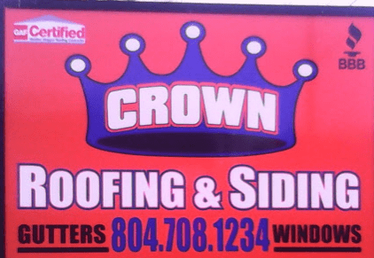 Crown Roofing & Gutter Co
