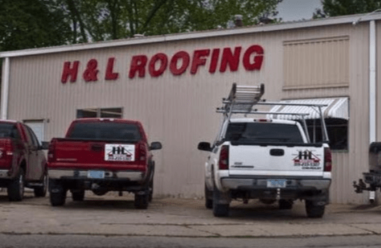 H&L Roofing
