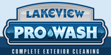 Lakeview ProWash