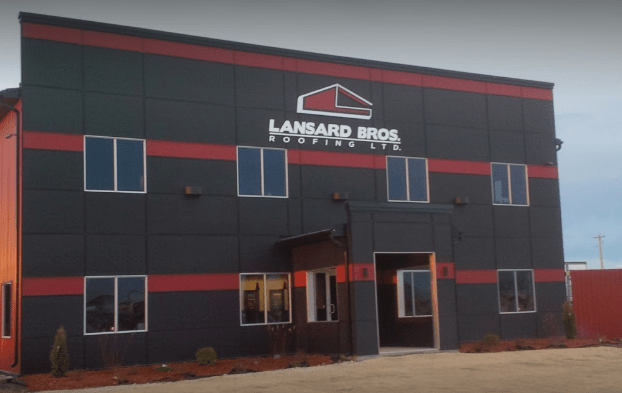 Lansard Bros Roofing Ltd