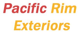 Pacific Rim Exteriors