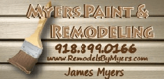 Remodels By Myers
