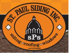 St. Paul Siding