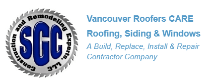 Vancouver Roofers CARE