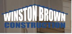 Winston Brown Construction