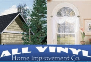 ALL VINYL - metal roofs siding windows