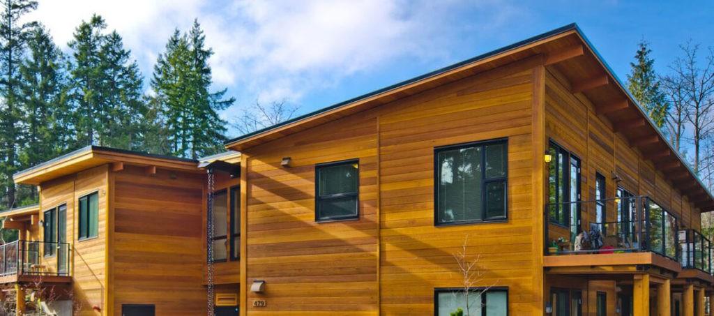 Cedar Siding Pros And Cons Siding Authority