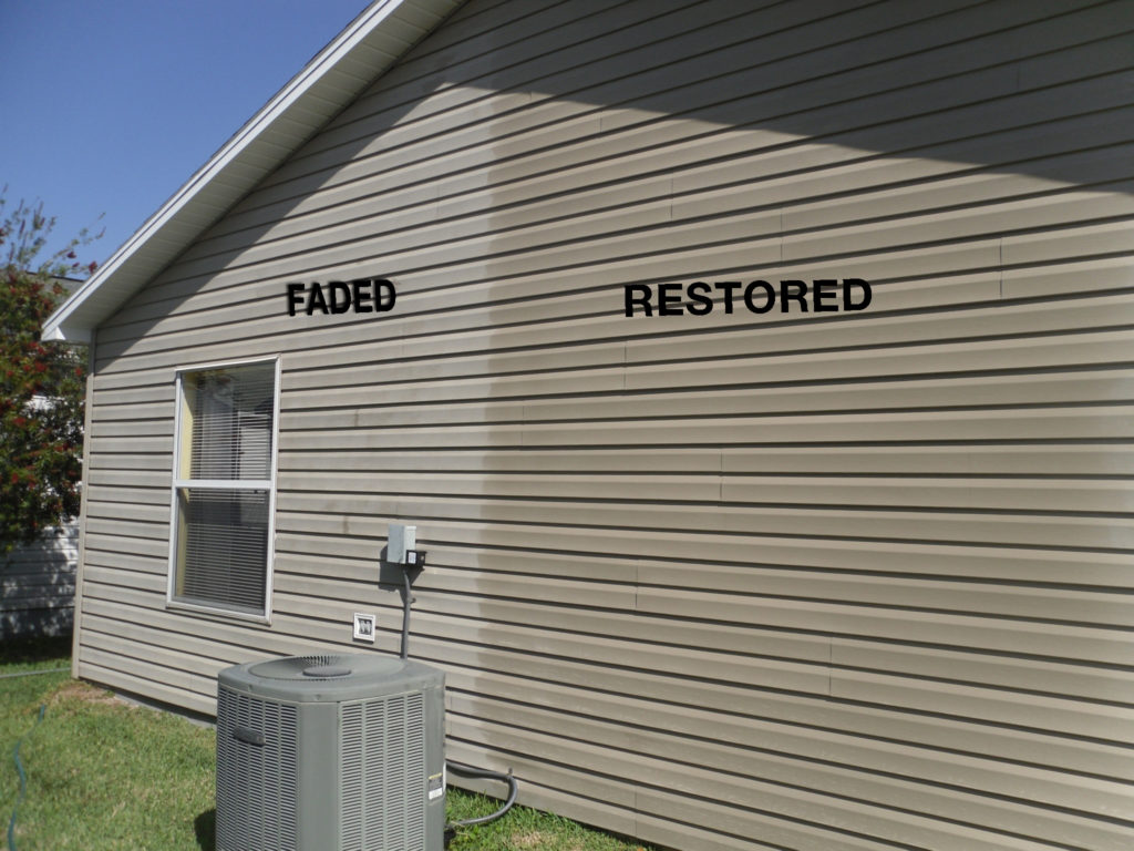 how often should you replace vinyl siding