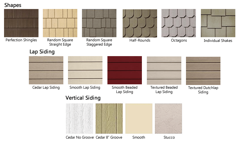 Fiber cement siding pros cons and best brands siding for Engineered wood siding pros and cons