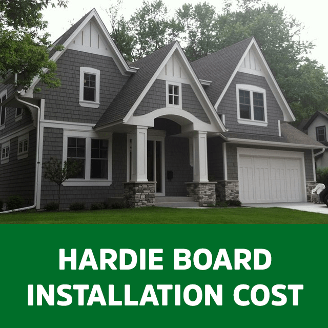 Siding authority the complete siding buyer 39 s guide for Cost of hardie board siding