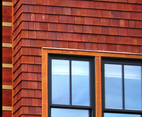 Cedar shingle siding cost price estimate guide