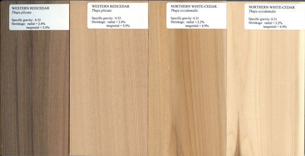 White Cedar Lumber ~ Cedar shingle siding cost guide calculate prices