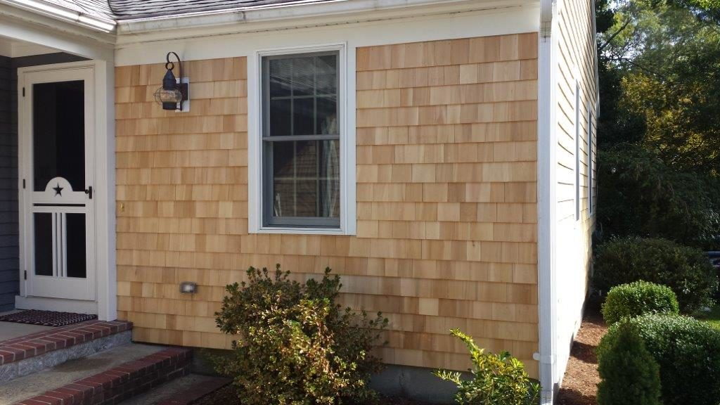 Cedar Shingle Siding Cost Amp Price Estimate Guide