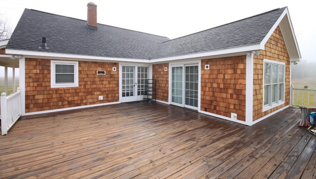 Cedar Shake Siding Cost Installation Prices Per Sq Ft