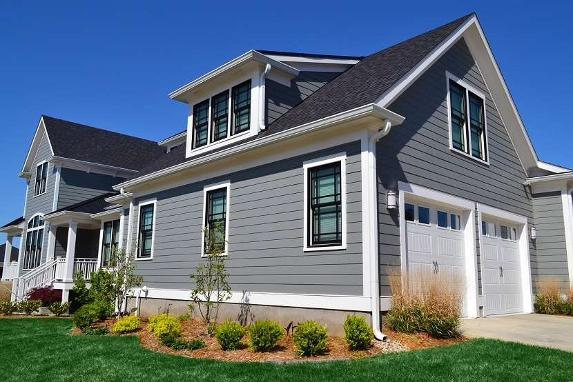 Fiber Cement Siding Installation Cost Amp Price Estimate Guide